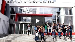 Gebze Technical University-Campus Tour