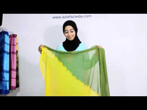 Hijab Tutorial : Bawal hoodie 2 gaya dalam 1 by azie fazieda BawalBawalhoodie2 colors dan printed menjadi fenomena bagi semua hijabi kini.. sangat cantik, unik,BawalBawalhoodie2 colors dan printed menjadi fenomena bagi semua hijabi kini.. sangat cantik, unik,murahdan sangat seles