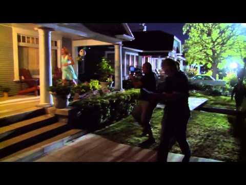 Annabelle: Behind the Scenes (Movie Broll) Part 1 - James Wan Horror