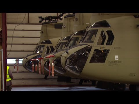 Defensie helpt bij verplaatsing materieel US Army