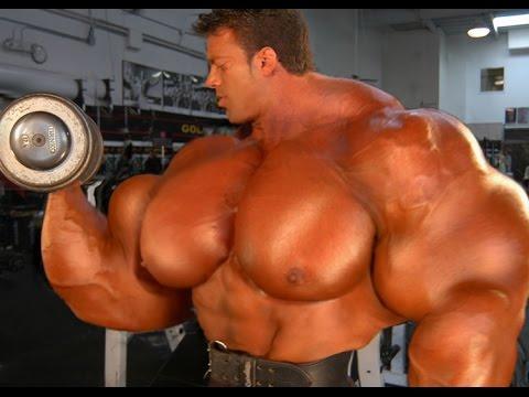 Extreme Bodybuilding | Bodybuilding Workout FAIL | Part 1