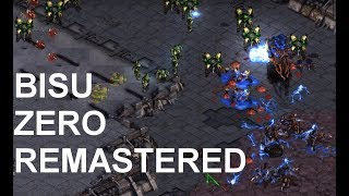 Bisu (P) v Zero (Z) on Circuit Breakers - StarCraft  - Brood War REMASTERED