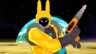 Yo-kai Watch Blasters - Chapter 12: Moon Rabbit Crew Blasters War!