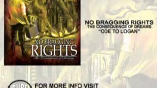 Watch No Bragging Rights Ode To Logan video