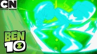 Ben 10   A New Alien is Coming...   Cartoon Network