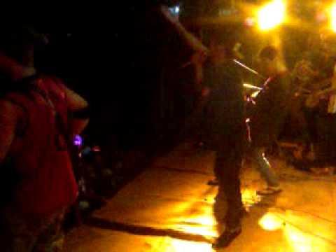 Unity Cavarella - Pasukan kerbau
