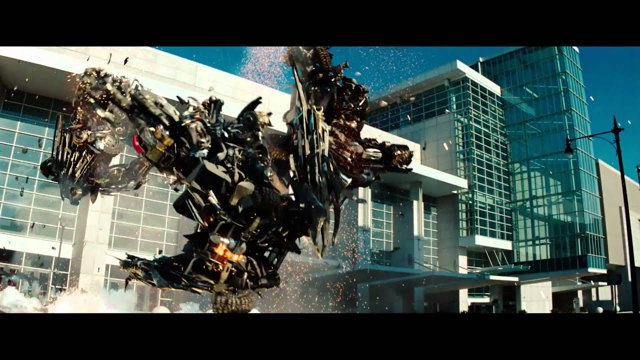 Transformers 3 Official Trailer 2011 Transformers 3 Trailer 2