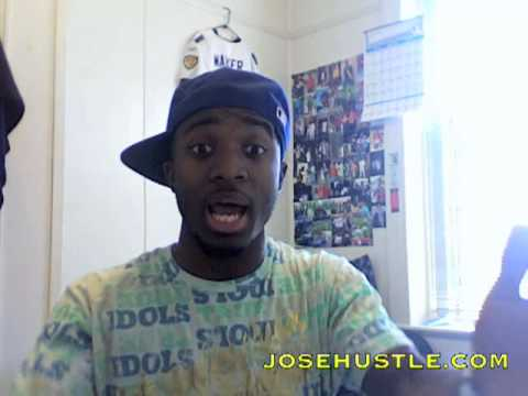 Jose Hustle TV- How Are You A Thug ? Video