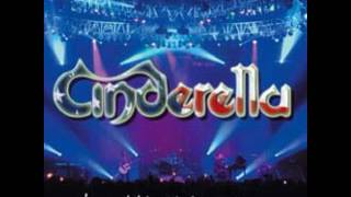 Cinderella - Don't Know What You Got till It's Gone [Live]