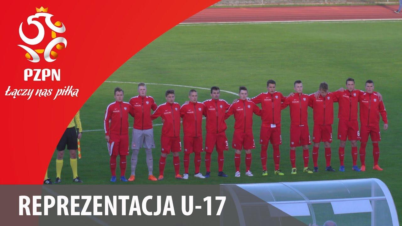 U-17: Skrót meczu Portugalia - Polska