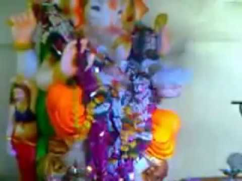 Oh My Friend Ganesha Tu Rehna Saath Hamesha !!! video