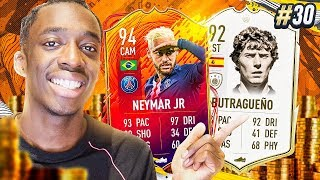 BUYING HEADLINER NEYMAR FOR 4 MILLION??? GAMES VS VIEWERS! #30 MMT