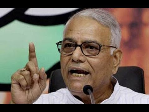 PM culpable in coal scam: Yashwant Sinha-2