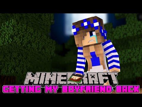 Minecraft-Little Carly-GETTING MY BOYFRIEND BACK!!!