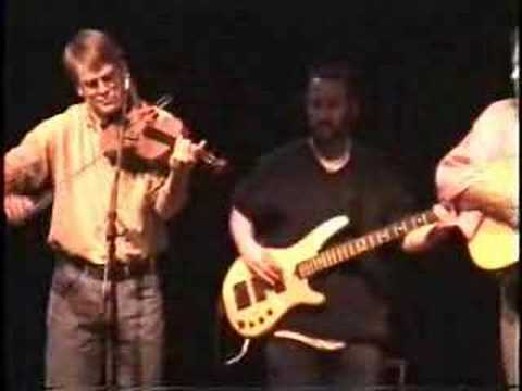 Peter Rowan with The Judith Edelman Band 3-1-99