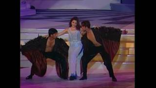 Zee Cine Awards 2001 Preity Zinta's Performance