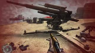 Call of Duty 2 Gameplay PC part 8