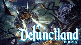 Defunctland: The History of 20,000 Leagues Under the Sea: Submarine Voyage (Part 2 of 2)