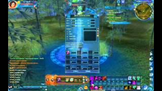 Обзор MMORPG игры Jade Dynasty