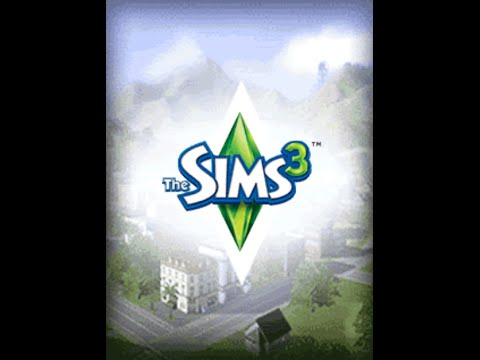 The Sims 3 Gsm Java Mobile Phone Game video