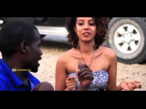 Begna Style New! Amharic Music  by Biniam Dana    HABDINHO