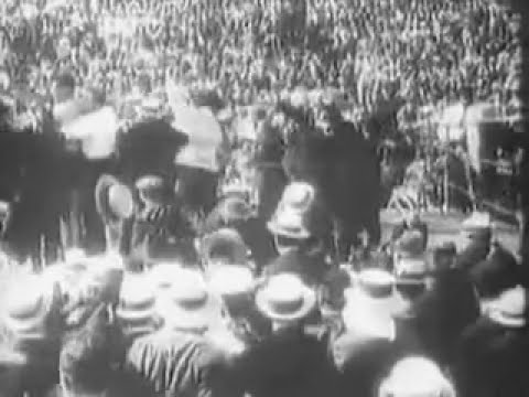 Jack Johnson Vs Jess Willard