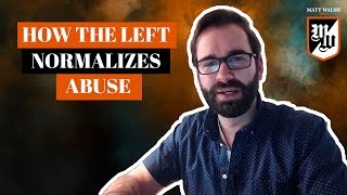 How The Left Will Normalize Pedophilia | The Matt Walsh Show Ep. 152