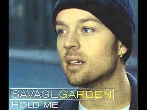 Savage Garden - Hold me (Instrumental)