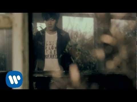 林俊傑 Love U U -華納official 官方完整HD高畫質版MV