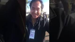Huỳnh Thanh Hoàng livestram ngày 09/02/2019. Đón xuân năm kỷ hợi, tại Phước Lọc Thọ Ngày mùng 05 tết
