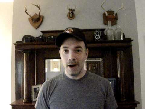 Buck 65 muses on collaborating with Jodi Picoult