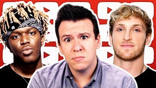 "WHAT?! Interracial Marriage Rejected on ""Christian Belief"", Logan Paul, KSI, Texas, Hong Kong, & ..."