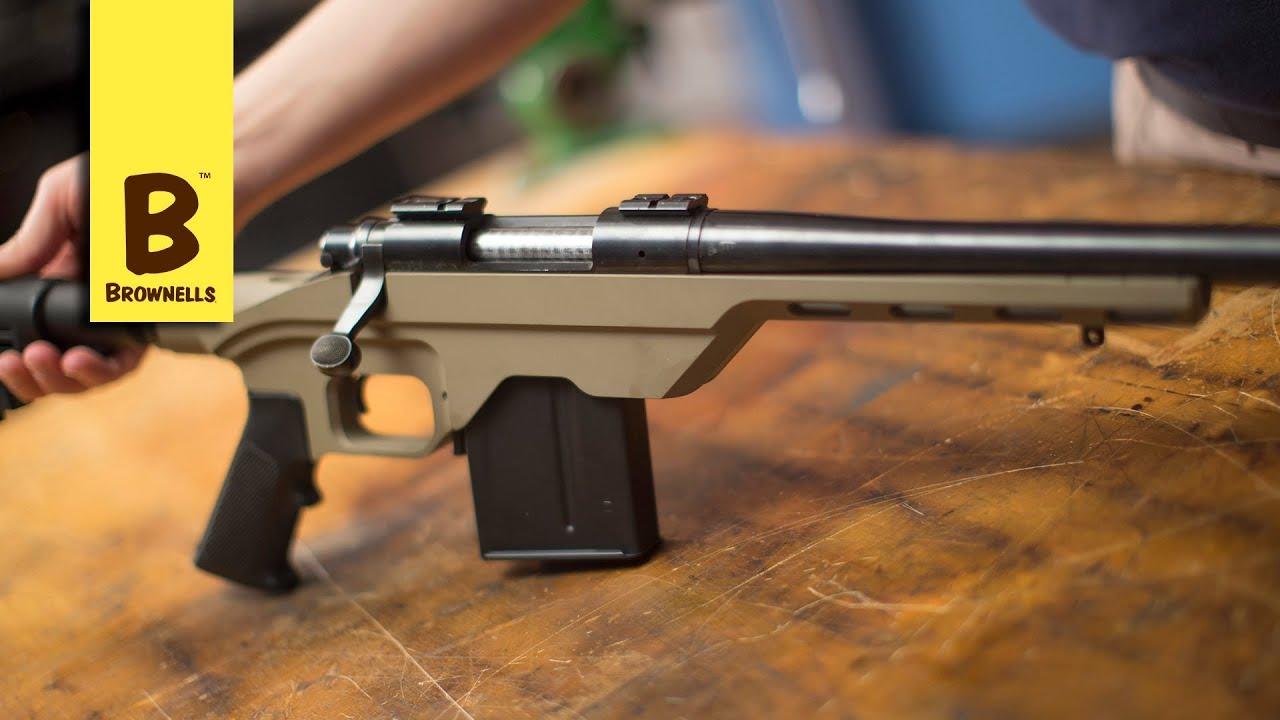 Modular Driven Technologies (MDT) Remington 700 LSS ...
