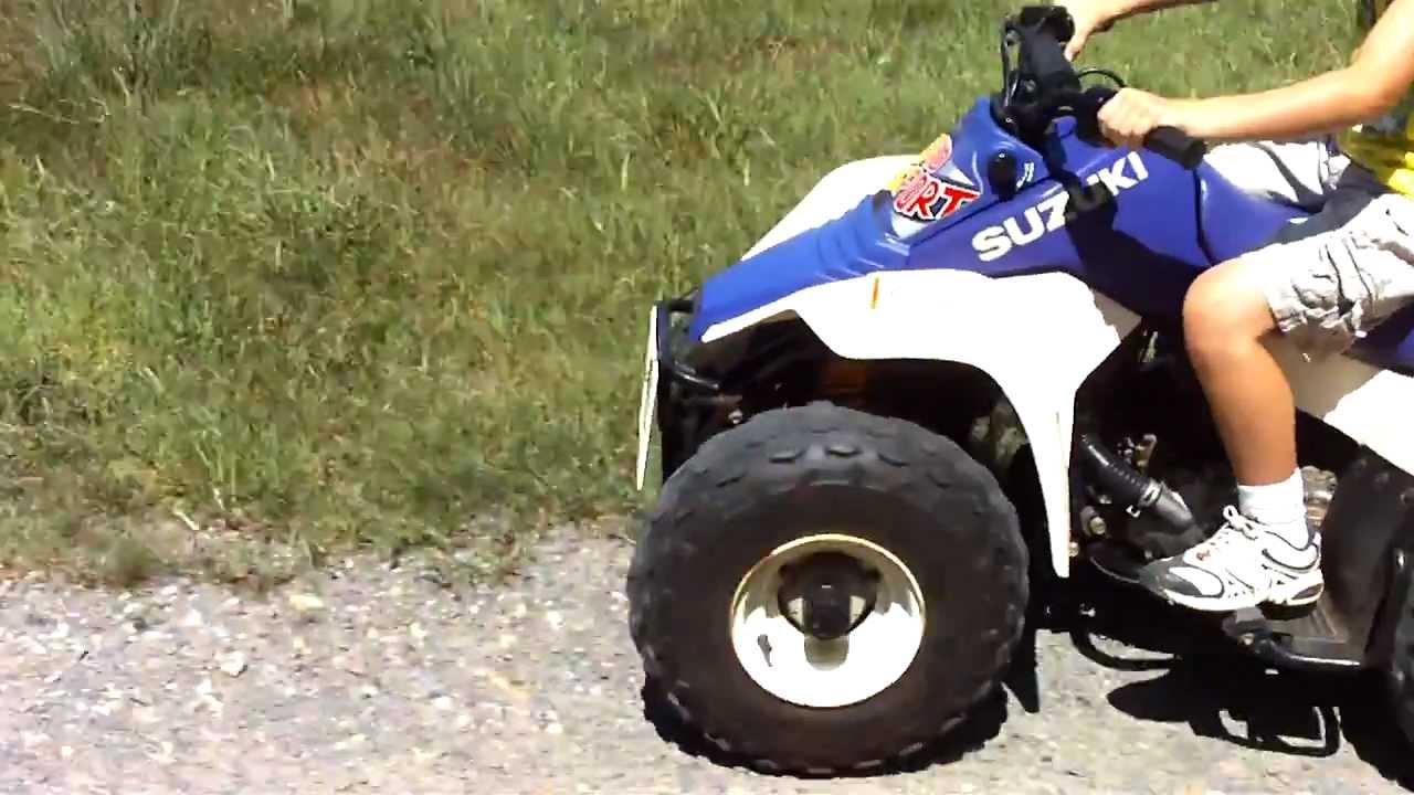 Cc Suzuki  Wheeler