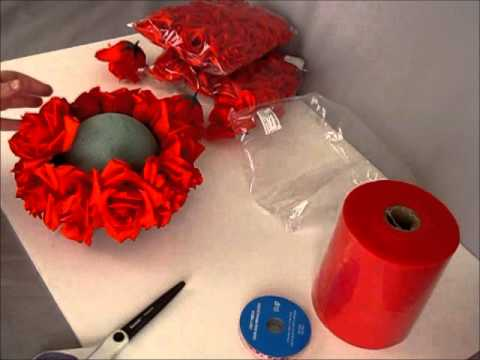 DIY Pomander aka Kissing Ball