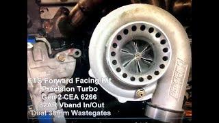 My MITSUBISHI EVO came with a KIA HEAD! | Evo 8 Restoration | Part 4 | ENGINE IS COMPLETE!