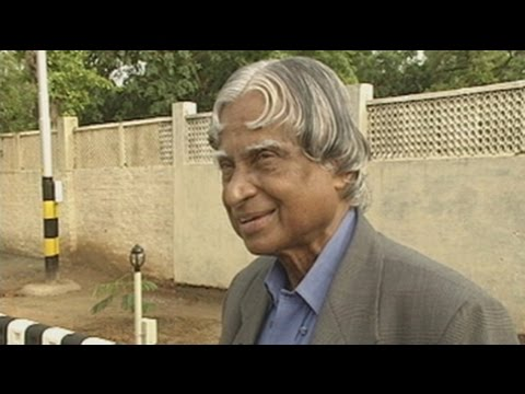 What made Kalam one of the best loved presidents of the country?