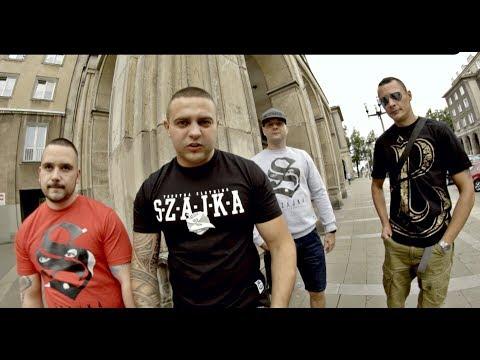 Gajowy Feat. Arczi Szajka - Witam Cię W Mieście 2 / Cuty DJ Soina // Prod. Bandyta