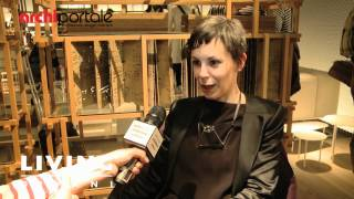 LIVING - I Saloni 2012