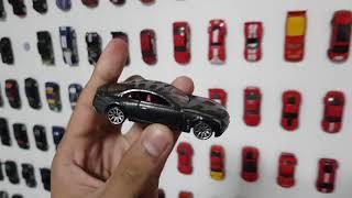 Random Car Reviews - My Favourite Diecast Youtuber