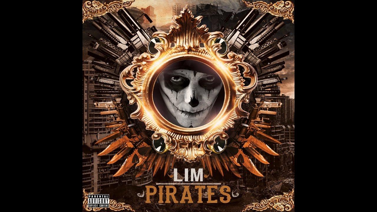 LIM feat. JPzer - Brigadier