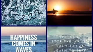11 Inspiring Quotes About The Ocean - Best Positive Ocean Quotes