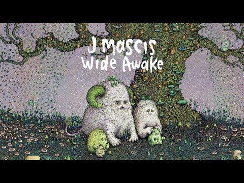 J Mascis - Wide Awake