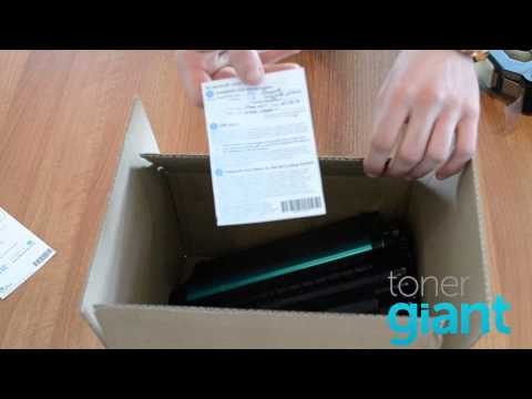 How to recycle your empty toner cartridges