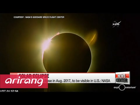 Solar eclipse recorded over Southeast Asia