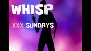 XXX Sunday - Whispers Bar - Are you hardcore enough?