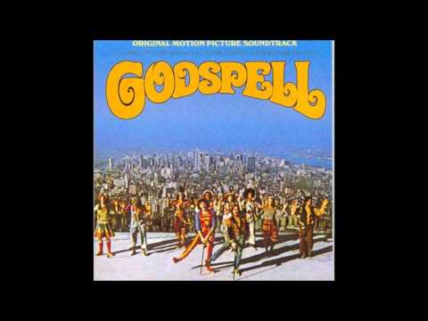 Lyrics to All For The Best Godspell Quot All For The Best Quot Godspell