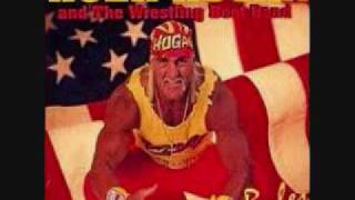 Watch Hulk Hogan  The Wrestling Boot Band American Made video