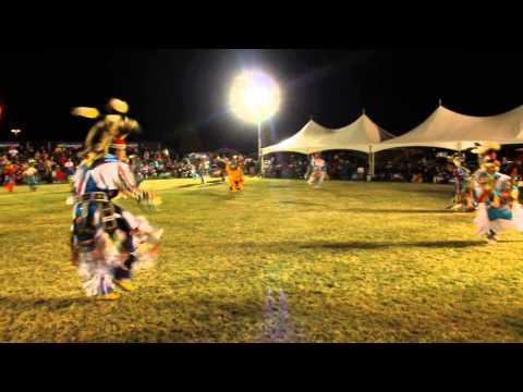 Teen Boys Grass L Wild Horse 2013 L Northern Cree video