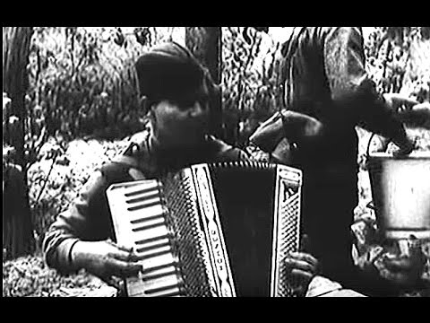 Походные песни - Москвичи (Сережка с Малой Бронной и Витька с Моховой)